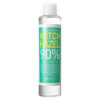 Mizon Witchhazel 90% toner Тонер с гамамелисом