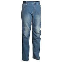 Штаны, брюки мужские джинсовые альпинистские Simond синие