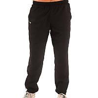 Штаны спортивные, брюки мужские Artengo TENNIS 700 черные