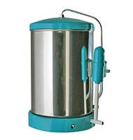 Аквадистиллятор электрический (10 литров) ДЭ-10