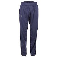 Штаны спортивные, брюки мужские Artengo TENNIS 700 синие