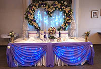 Прокат свадебных арок в  Харькове