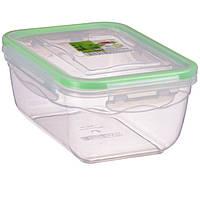 Контейнер FreshBox прямоугольный 1.4 л.