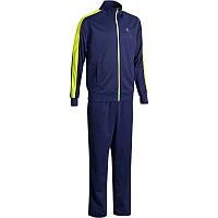 Спортивный костюм мужской Domyos синий