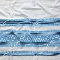 Ткань для костюмов с вышивкой Газдиня ТДК-106 2/7
