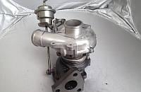 Турбокомпрессор ,ТУРБИНА б/у с гарантией 1 год VT10 Mitsubishi L 200 2.5 TD VC420088