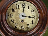 Часы настенные юнганс