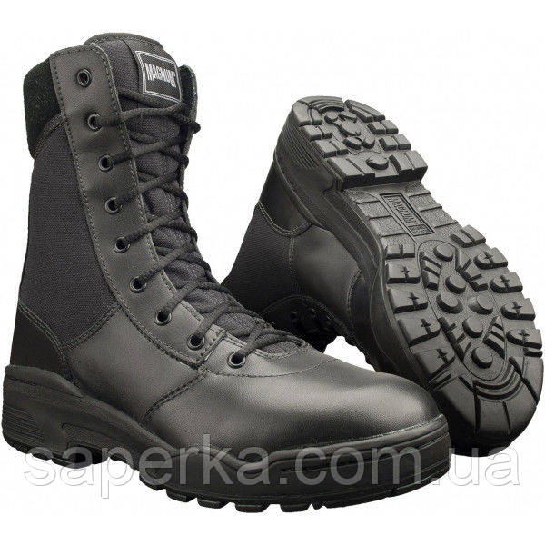 Тактические мужские ботинки Magnum Classic Black