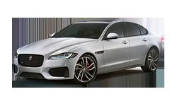 Тюнинг Jaguar XF 2015+