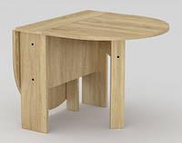 Небольшой стол-книжка 5 MINI для небольших помещений