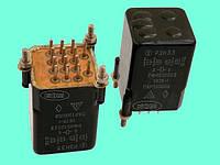Реле электромагнитное РЭН33
