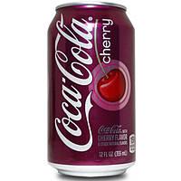 Coca-Cola Cherry 0,33 (12шт)