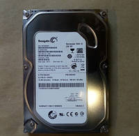 "Жесткий диск HDD на 250 Gb SATA 3.5"" Seagate ДЛЯ стационарного ПК ( 160Gb sata2 3.5 "") Б/У но ИДЕАЛ cГАРАНТИЕЙ"
