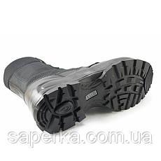 Берцы тактические 5.11 Speed 2.0 8 Side Zip Black, фото 3