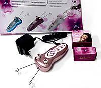 Эпилятор электробритва для лица рук и ног BRAUN RA-6888