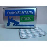 Cymedica Каниквантель плюс Таблетки от глистов для собак и кошек 1 шт