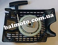 Стартер плавный пуск (4 зацепа) алюминиевый Goodluck 4500-5200