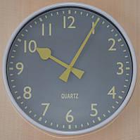 Часы интерьерные настенные (30х30х4,5 см.)