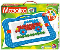 Мозаика 6 ТехноК  37*29*4 см 3381