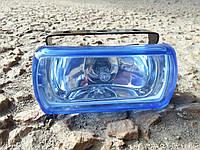 Дополнительные фары № 0208 (синие), фото 1