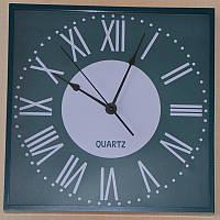 Часы на кухню (28 см.)