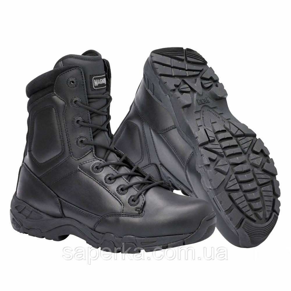 Тактические мужские ботинки Magnum Viper Pro 8.0 Leather WP EN Black