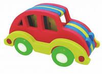 Игрушка-пазл Baby Great Машинка (GB-G1)