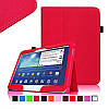 Чехол книжка Book leather case for Samsung P5200 Galaxy Tab 3 10.1, red