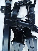 Подрамник двигателя ВАЗ 1111-1113 ОКА (нового образца)