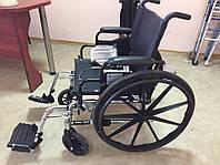 Инвалидные коляски,новые и Б/У