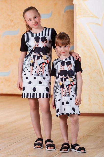 Платья, сарафаны на девочку