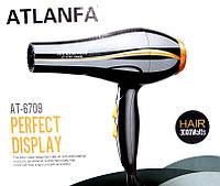 Складной фен для укладки волос 3000W AT-6709