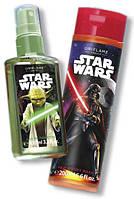 Шампунь для волос и тела 2-в-1 «Звездные войны»
