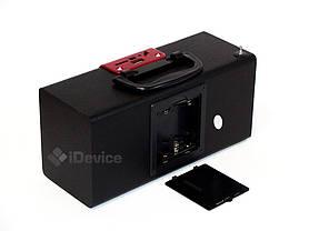Портативная колонка Atlanfa АТ-8979BT Bluetooth, фото 3