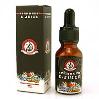 Жидкость для электронных сигарет Starbuzz Simply Mango