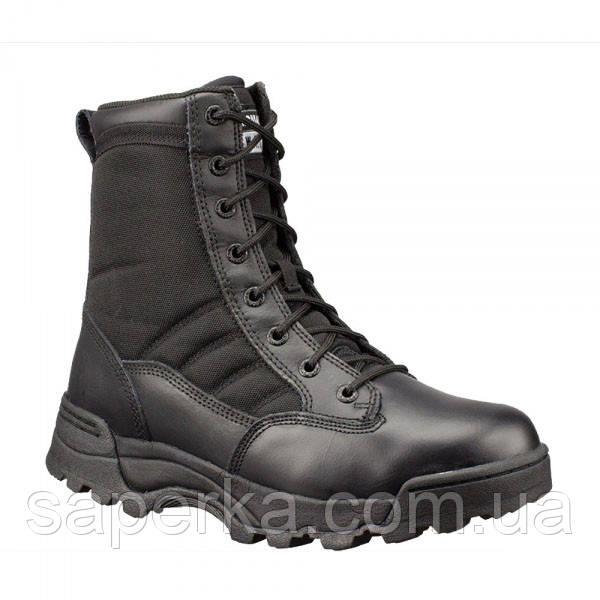 Военные мужские ботинки SWAT Classic 9 Mens Black