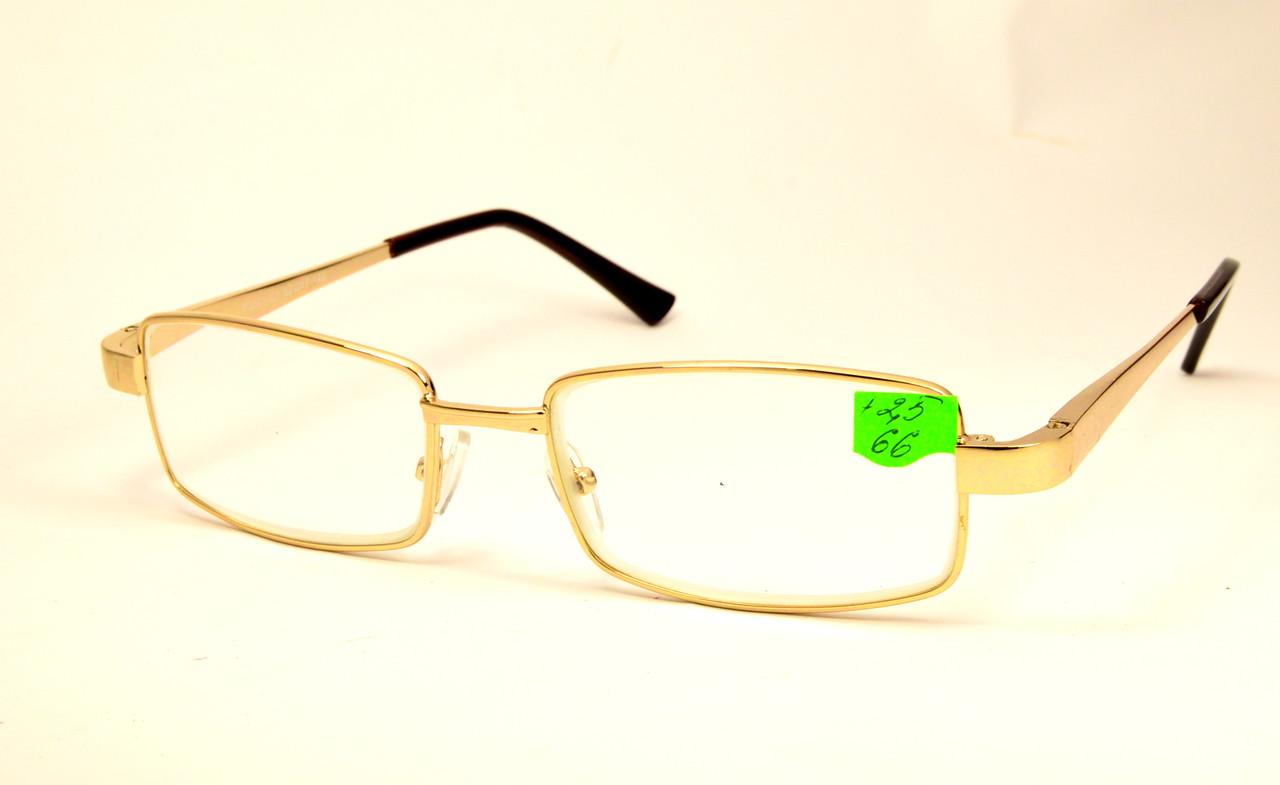 Очки в металле Изюм (0011)