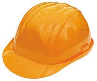 Каска желтая(строители) Mastertool 81-1001