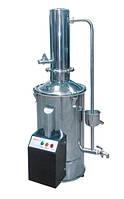 Аквадистиллятор Электрический из нержавеющей стали (5 литров) ДЕ-5 производства Дания