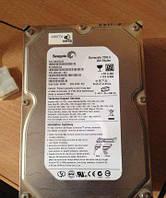 "Жесткий диск HDD на 200 Gb SATA 3.5"" SEAGATE ДЛЯ стационарного ПК ( 200Gb sata2 3.5 "") Б/У но ИДЕАЛ cГАРАНТИЕЙ"
