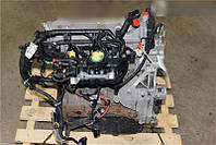 Двигатель Fiat Panda 1.2, 2012-today тип мотора 169 A4.000, фото 1