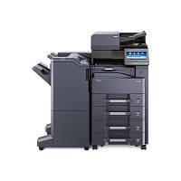 Широкоформатный МФУ Kyocera TASKalfa 3011i – копир/ принтер/ полноцветный сканер/ факс формата А3.