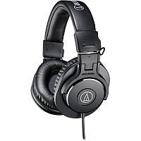Наушники Audio-Technica ATH-M30Х