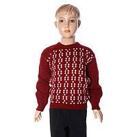 Детский свитер мальчик оптом, фото 1