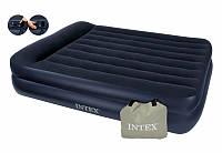 Кровать велюр 66702 163*208*47см