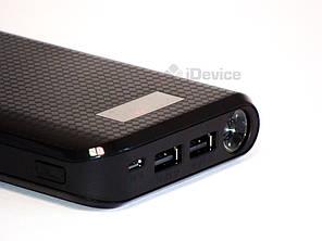 Внешний аккумулятор UKC 20800 мАч, фото 2