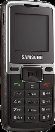Мобильный телефон Samsung B110 Black, фото 2