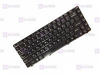 Оригинальная клавиатура для Lenovo IdeaPad V360, V360A, U450, U450A, U450P series, ru, black