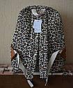 Рюкзак городской Леопард, фото 4