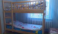 Кровать Артемон + ящики ольха